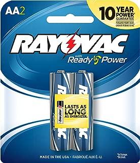 Best rayovac automotive battery Reviews