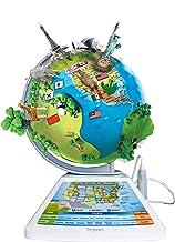 Oregon Scientific SG268R Smart Globe Adventure AR Educational World Geography Kids..