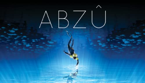 ABZU [PC Code - Steam]