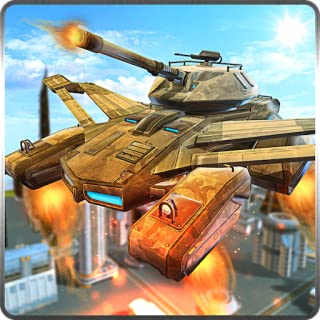 Flying World War Army Tank Rules Of Survival Battle Simulator 3D: Futuristic Tank Hero Laser Last day Battlefield Trouble Star s Survival Adventure Games Free For Kids