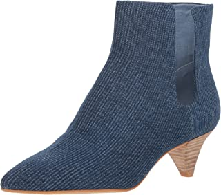 Dolce Vita Womens Spence Ankle Boot