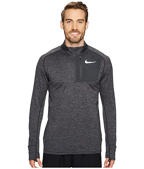 ff8524c5b Nike Therma Sphere Element 1/2 Zip Running Top at 6pm
