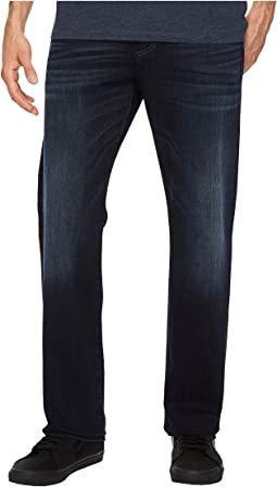 7 For All Mankind Carsen in Dark Current