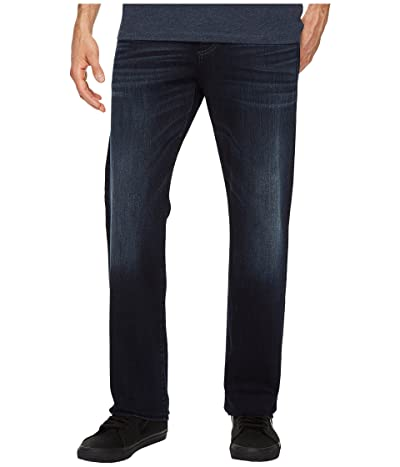 7 For All Mankind Carsen Easy Straight (Dark Current) Men