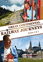Great Continental Railway Journeys: Series 1 And 2