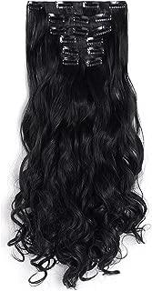 Best black hair extensions Reviews