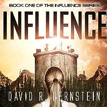 Influence: Influence Series, Book 1