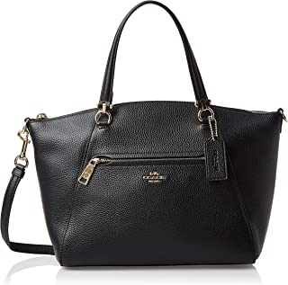 Coach Handbag for Women- Black
