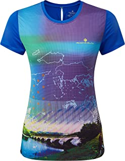 Ronhill Womens Tech Revive S/Tee