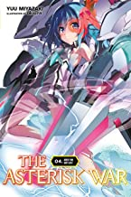 The Asterisk War, Vol. 4 (light novel): Quest for Days Lost