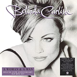 Woman & A Man: 25th Anniversary [3LP Boxset On 180-Gram Black Vinyl With Bonus Tracks] [Analog]