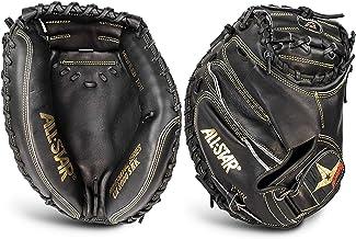 All-Star Pro-Elite 35 Inch CM3000BK Baseball Catcher's Mitt