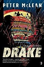 Drake (The Burned Man Book 1)