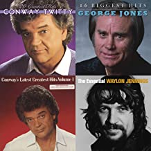 Conway Twitty and More