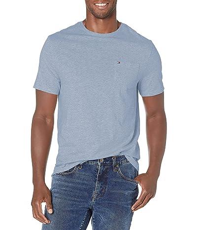 Tommy Hilfiger T Shirt Crewneck With Pocket