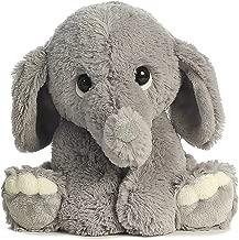 ebba Lil Benny Phant, Grey Plush