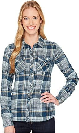Marmot - Bridget Flannel Long Sleeve