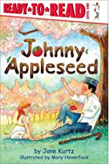 Johnny Appleseed: Ready-to-Read Level 1 Kindle Edition