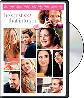 He's Just Not That Into You (WS/FS/DVD)