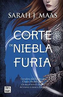 Una corte de niebla y furia (Edición española): Una corte