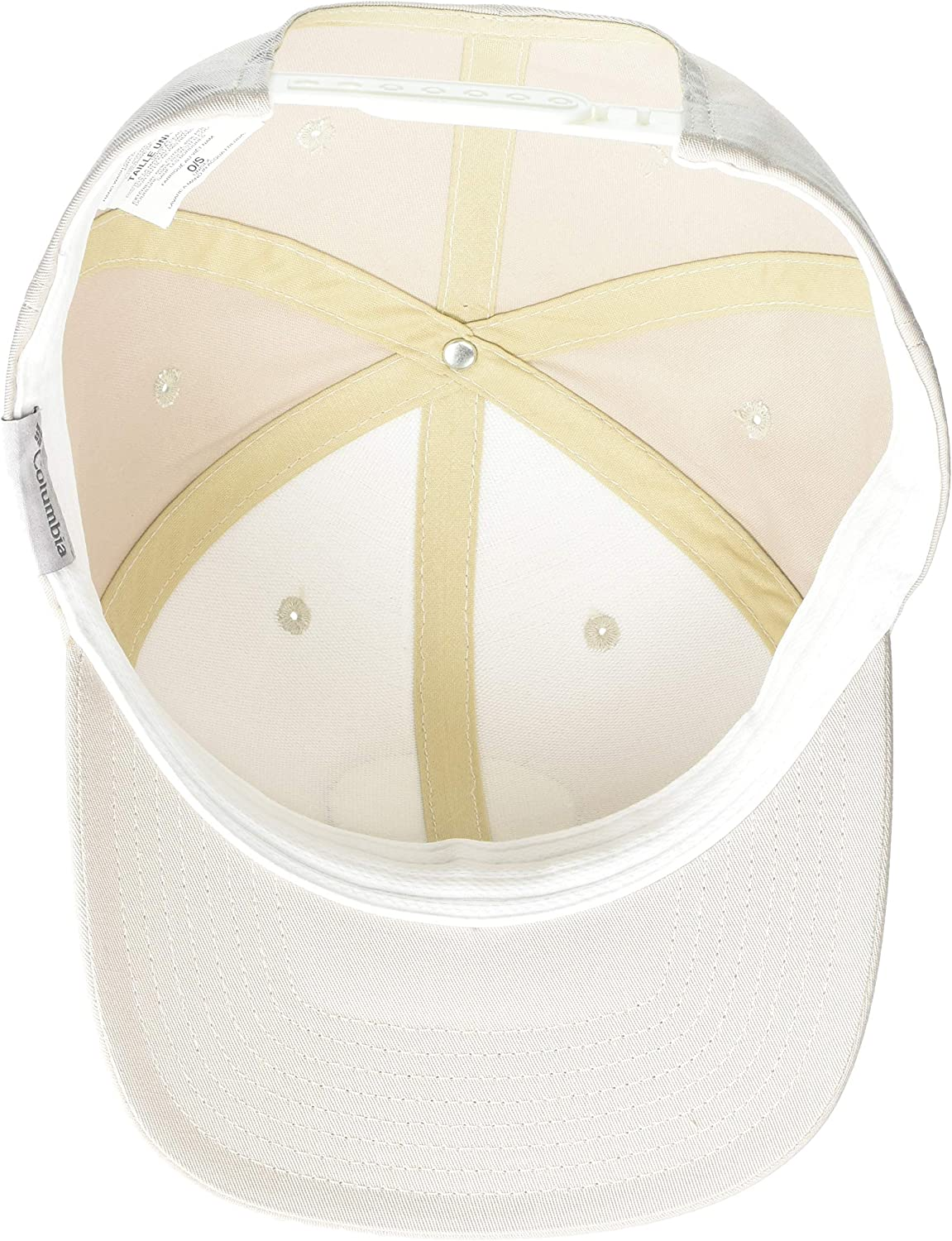 Columbia Mens Trail Essential Snap Back Hat