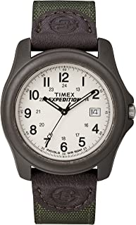 Best timex expedition indiglo battery replacement Reviews