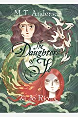 The Daughters of Ys Kindle Edition