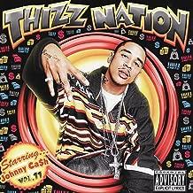 Thizz Nation Vol. 11 [Explicit]