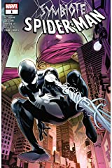 Symbiote Spider-Man (2019) #1 (of 5) Kindle Edition