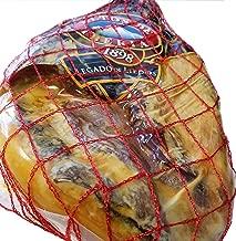 boneless serrano ham