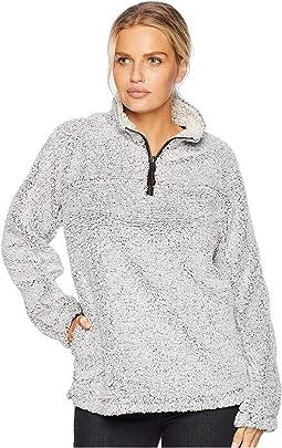 Fresh Air Fleece 1/4 Zip Pullover
