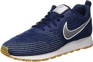 4c468205 Nike MD Runner 2 Eng Mesh, Zapatillas de Deporte para Hombre