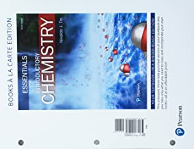 Introductory Chemistry Essentials, Books a la Carte Edition (6th Edition)