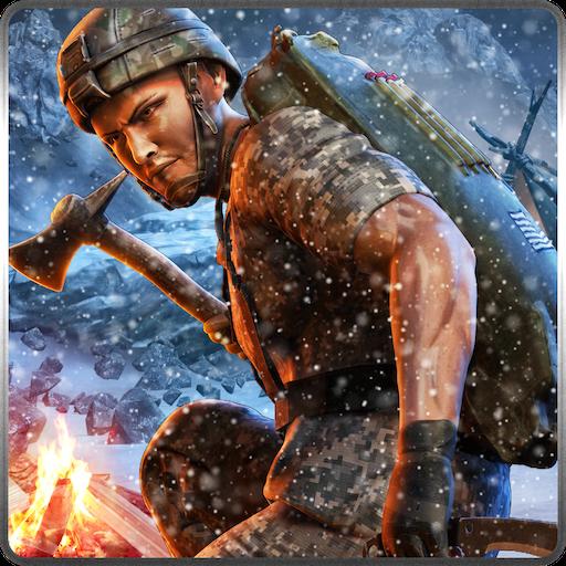Überlebensregeln US Army World War Trainingsakademie Spiel 3D: Letzter Tag des Battlefield Military Commando Kampf Shooter Hero Adventure Mission 2018