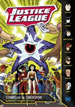 Starro and the Cyberspore (Justice League)