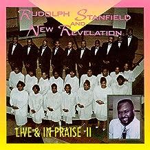 Live & In Praise, Vol. 2