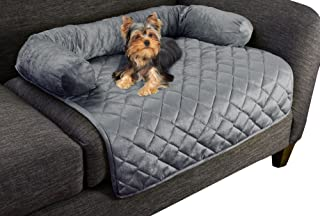 PETMAKER Furniture Protector Pet Cover with Bolster Collection