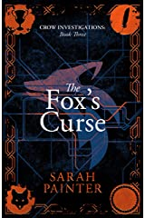 The Fox's Curse (Crow Investigations Book 3) Kindle Edition