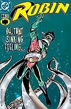 Robin (1993-2009) #84 (Robin (1993-))