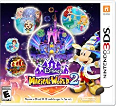 Best disney games for nintendo 3ds Reviews