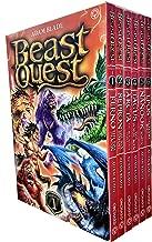 Best beast quest books Reviews