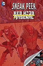 DC Sneak Peek: Red Hood/Arsenal (2015) #1