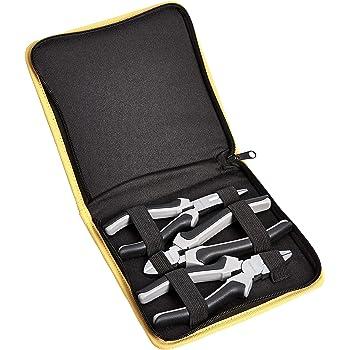 Silverline 427610 160 mm Juego de alicates 3 pzas