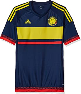 adidas Colombia Away Soccer Jersey 2015