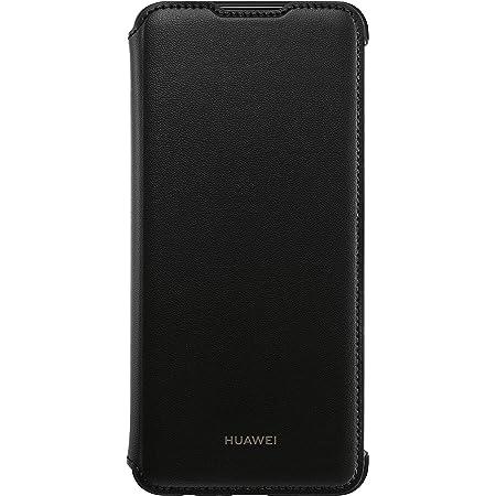 Huawei P Smart Flip Schutzhülle Schwarz Audio Hifi