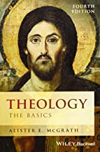 Best alister mcgrath theology the basics Reviews
