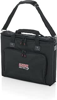 Gator Cases Portable 2U Rack Bag with 14