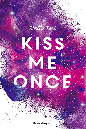 Kiss e Once by Stella Tack