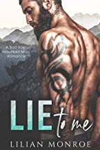 Lie to Me (Clarke Brothers Series Book 1) (English Edition)