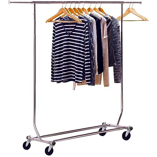 Portable Clothes Racks: Amazon.com